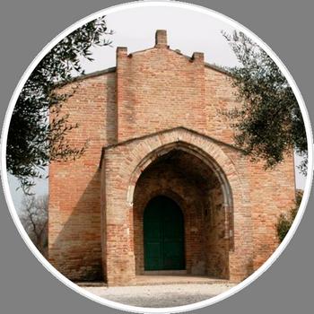 Chiesa Santa Maria degli Aroli