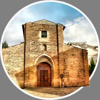 Chiesa San Niccolò